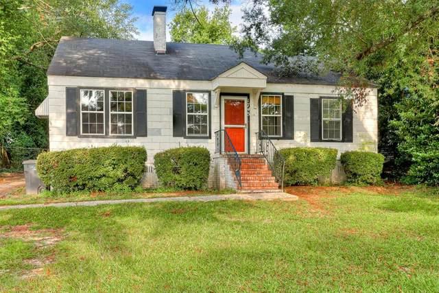 1745 Kings Wood Drive, Augusta, GA 30904 (MLS #453116) :: Tonda Booker Real Estate Sales