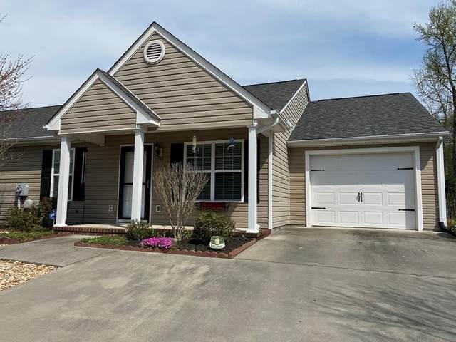 1195 Bison Way, Grovetown, GA 30813 (MLS #453127) :: Young & Partners