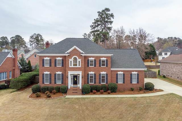 3962 Hammonds Ferry, Evans, GA 30809 (MLS #453128) :: REMAX Reinvented | Natalie Poteete Team