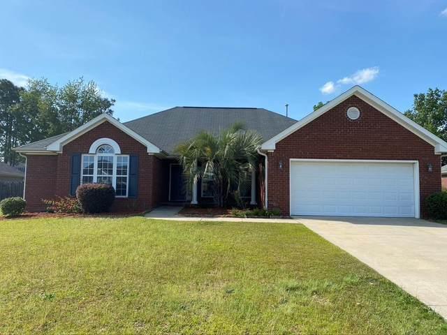 3205 Lexington Way, Augusta, GA 30909 (MLS #453224) :: Better Homes and Gardens Real Estate Executive Partners