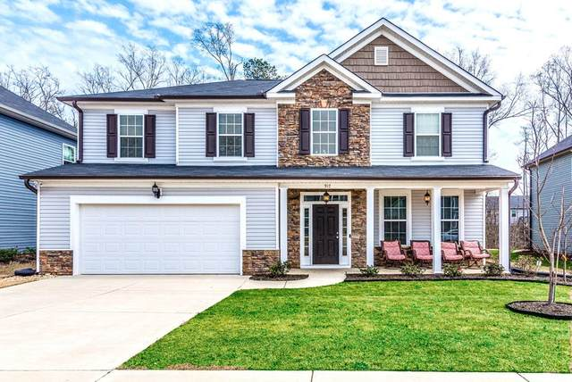 917 Williford Run Drive, Grovetown, GA 30813 (MLS #453235) :: Better Homes and Gardens Real Estate Executive Partners