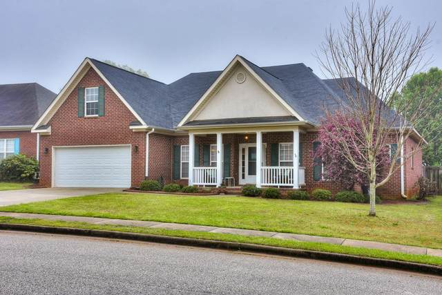 4725 Park Ridge Drive, Evans, GA 30809 (MLS #453277) :: Young & Partners