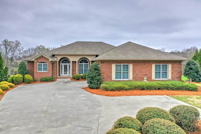 1025 Saddlebrook Court, Lincolnton, GA 30817 (MLS #453383) :: Better Homes and Gardens Real Estate Executive Partners