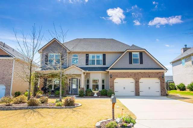 2458 Sunflower Drive, Evans, GA 30809 (MLS #453392) :: Better Homes and Gardens Real Estate Executive Partners
