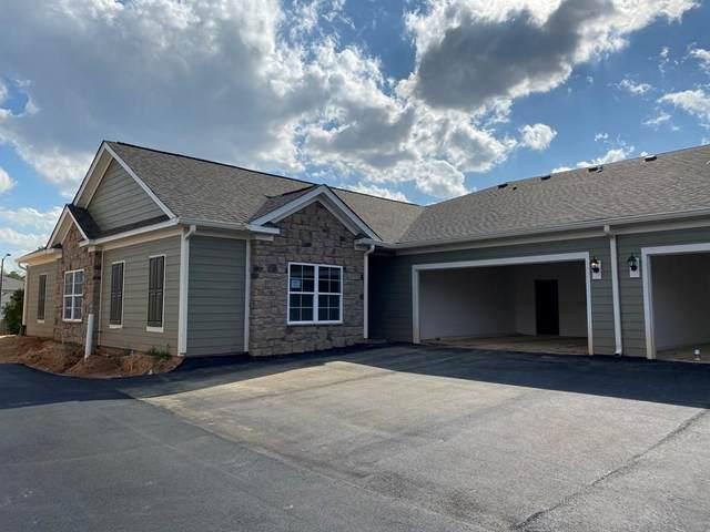 1157 Brookstone Way R/2, Augusta, GA 30909 (MLS #453469) :: Young & Partners