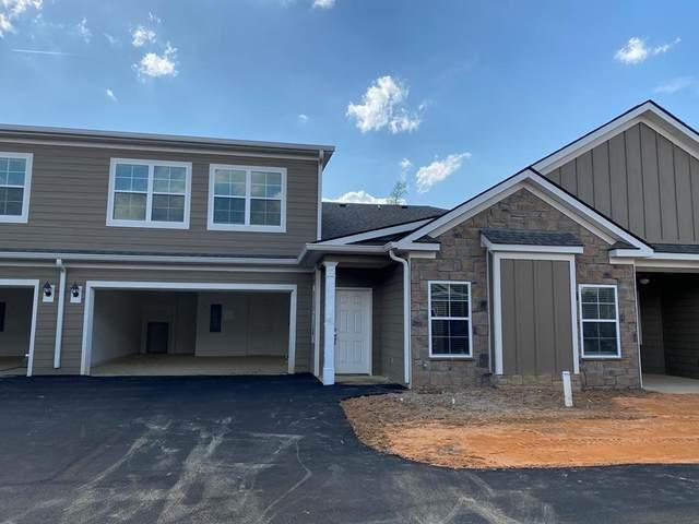1163 Brookstone Way R/ 4, Augusta, GA 30909 (MLS #453525) :: REMAX Reinvented | Natalie Poteete Team