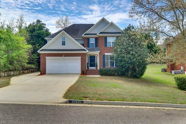 3962 High Chaparral Drive, Martinez, GA 30907 (MLS #453761) :: REMAX Reinvented | Natalie Poteete Team