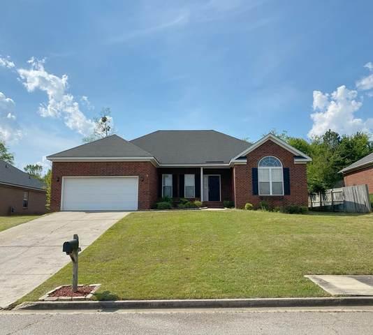 2030 Silver Run Falls, Grovetown, GA 30813 (MLS #453788) :: Better Homes and Gardens Real Estate Executive Partners
