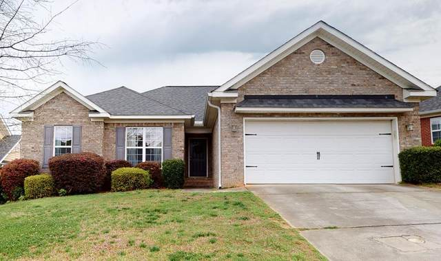 963 Sedgefield Circle, Grovetown, GA 30813 (MLS #453809) :: Melton Realty Partners