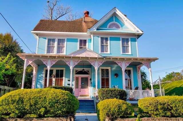 410 Telfair Street, Augusta, GA 30901 (MLS #453860) :: REMAX Reinvented | Natalie Poteete Team