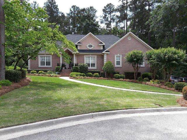 4112 SW Mcbride Court, Martinez, GA 30907 (MLS #453961) :: Better Homes and Gardens Real Estate Executive Partners