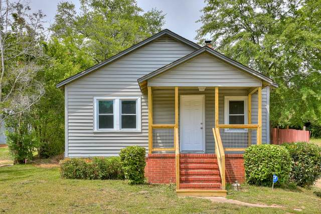 2725 Wheeler Road, Augusta, GA 30904 (MLS #454000) :: Better Homes and Gardens Real Estate Executive Partners