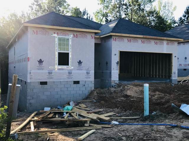 158 Oliver Hardy Court, Harlem, GA 30814 (MLS #454144) :: Young & Partners