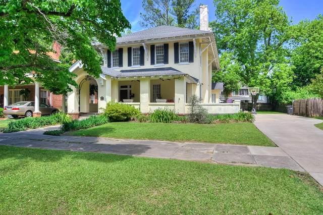 247 Greene Street, Augusta, GA 30901 (MLS #454178) :: Shannon Rollings Real Estate