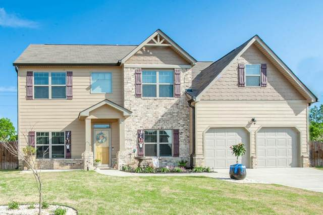 385 Fioli Circle, Graniteville, SC 29829 (MLS #454261) :: Better Homes and Gardens Real Estate Executive Partners