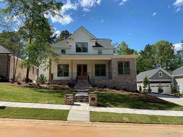 797 Bishops Circle #797, Evans, GA 30809 (MLS #454400) :: Better Homes and Gardens Real Estate Executive Partners