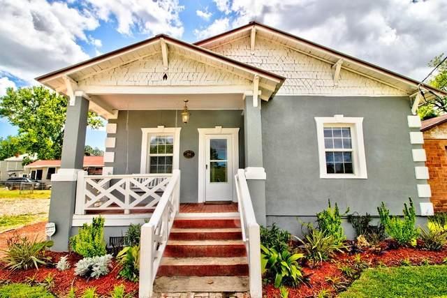 206 Reynolds Street, Augusta, GA 30901 (MLS #454485) :: Shannon Rollings Real Estate