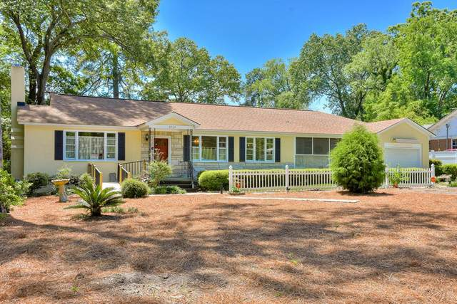 2704 Lakewood Drive, Augusta, GA 30904 (MLS #454546) :: Young & Partners