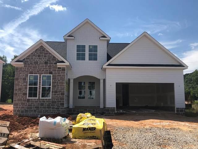 503 River Oaks Lane, Evans, GA 30809 (MLS #454723) :: Better Homes and Gardens Real Estate Executive Partners