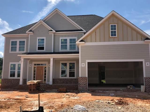 505 River Oaks Lane, Evans, GA 30809 (MLS #454782) :: Better Homes and Gardens Real Estate Executive Partners
