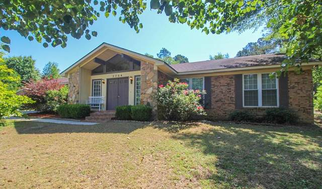 2704 Corkwood Court, Hephzibah, GA 30815 (MLS #454818) :: Better Homes and Gardens Real Estate Executive Partners