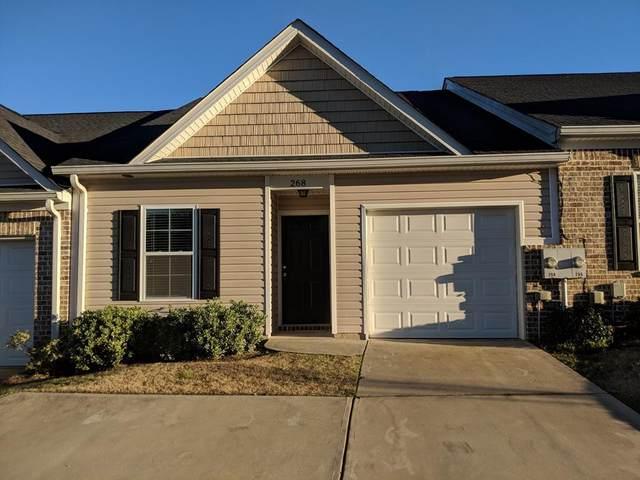 267 Lynbrook  Way, Grovetown, GA 30813 (MLS #454837) :: The Starnes Group LLC