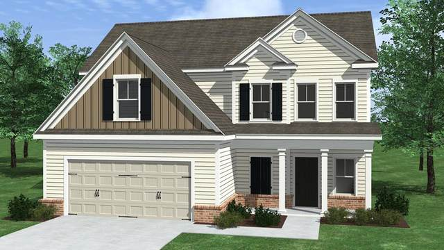 1119 Elias Station, Thomson, GA 30824 (MLS #454859) :: Better Homes and Gardens Real Estate Executive Partners
