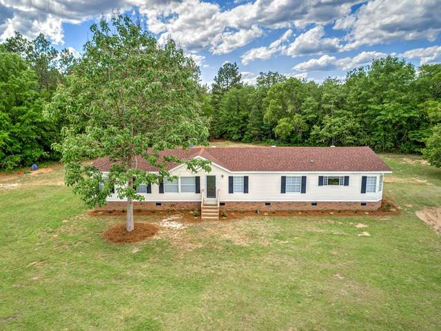 277 Spinnaker Lane, Ridge Spring, SC 29129 (MLS #455002) :: Shannon Rollings Real Estate