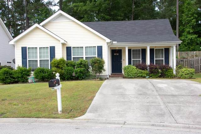 438 Millwater Court, Grovetown, GA 30813 (MLS #455020) :: Better Homes and Gardens Real Estate Executive Partners