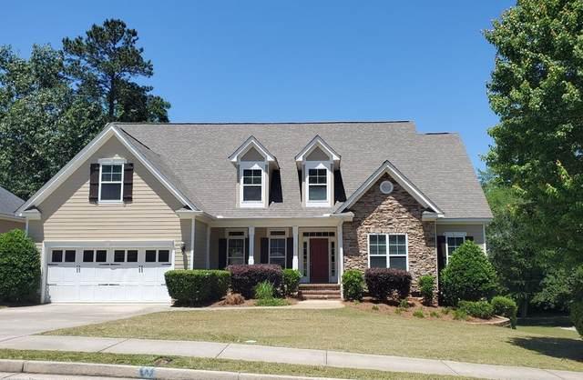 1176 Sumter Landing Circle, Evans, GA 30809 (MLS #455062) :: Young & Partners
