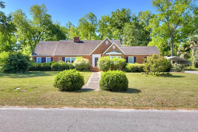 30 Davis Street, Warrenton, GA 30828 (MLS #455072) :: Melton Realty Partners