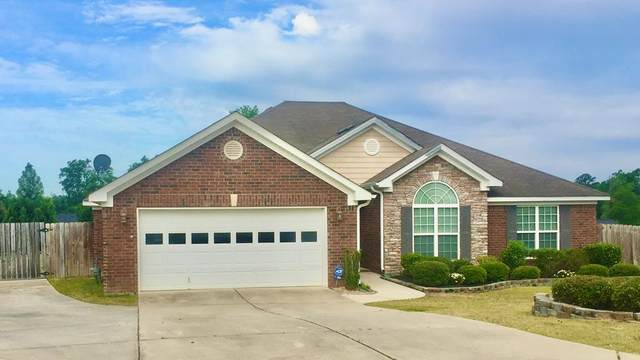 403 Claridge Drive, Grovetown, GA 30813 (MLS #455223) :: Young & Partners