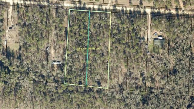 2536 Pine Needle Road, Hephzibah, GA 30815 (MLS #455352) :: Southeastern Residential
