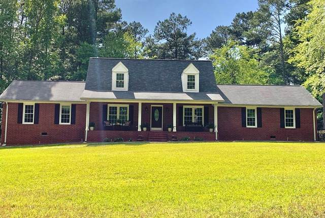 5045 Autumn Trail, Grovetown, GA 30813 (MLS #455449) :: Better Homes and Gardens Real Estate Executive Partners