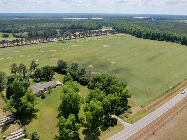 0 Stoney Bluff Road, Girard, GA 30426 (MLS #455469) :: Southeastern Residential