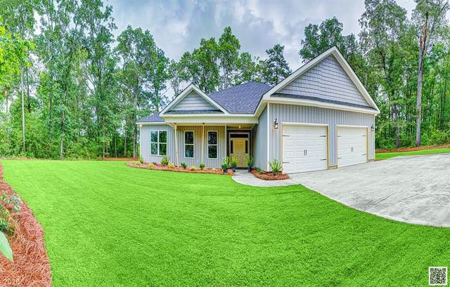 504 Wood Drive, North Augusta, SC 29860 (MLS #455480) :: Better Homes and Gardens Real Estate Executive Partners