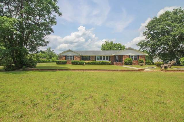 1721 4-H Club Road, Augusta, GA 30906 (MLS #455528) :: Shannon Rollings Real Estate