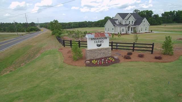 Lot 27 Highfield Drive, Grovetown, GA 30813 (MLS #455693) :: Rose Evans Real Estate