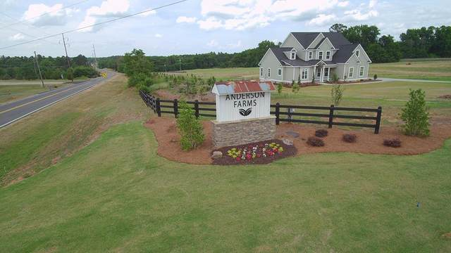 4058 Highfield Drive, Grovetown, GA 30813 (MLS #455696) :: Shannon Rollings Real Estate