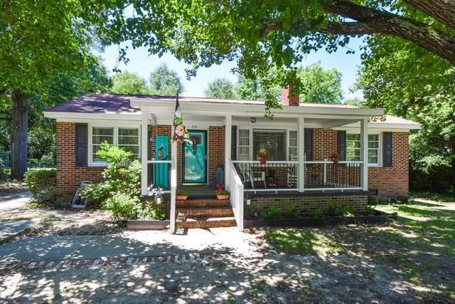 1719 SE Barbara Lane, Aiken, SC 29801 (MLS #455786) :: Shannon Rollings Real Estate