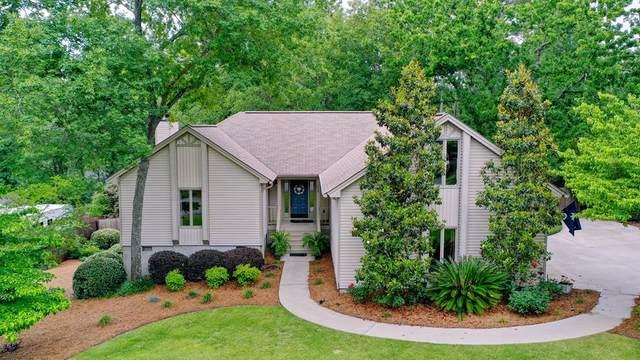 1952 Cottonwood Drive, Aiken, SC 29803 (MLS #455806) :: Young & Partners