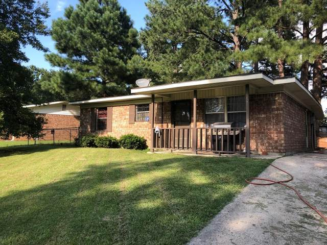 3639 Alene Circle, Augusta, GA 30906 (MLS #455808) :: Tonda Booker Real Estate Sales