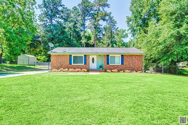 1172 Piney Grove Road, Augusta, GA 30906 (MLS #455823) :: Young & Partners