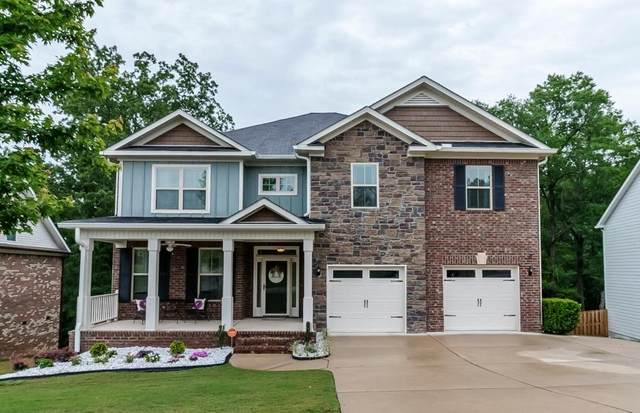 471 Weyanoke Drive, Evans, GA 30809 (MLS #455848) :: Better Homes and Gardens Real Estate Executive Partners