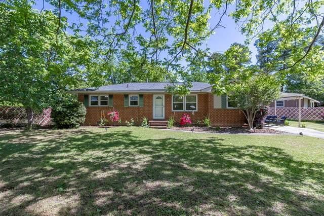 3929 Casa Rosa Avenue, Martinez, GA 30907 (MLS #455968) :: Shannon Rollings Real Estate