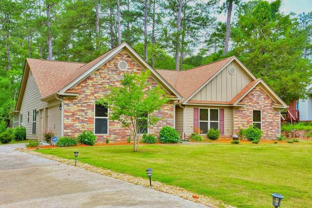262 Brassie Drive, McCormick, SC 29835 (MLS #455973) :: Shannon Rollings Real Estate
