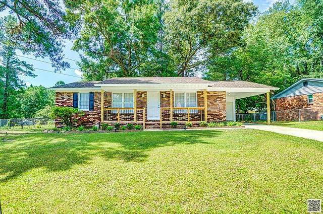 3510 Windemere Drive, Hephzibah, GA 30815 (MLS #456164) :: Melton Realty Partners
