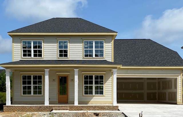 226 Hornsby Lane, Evans, GA 30809 (MLS #456252) :: Young & Partners