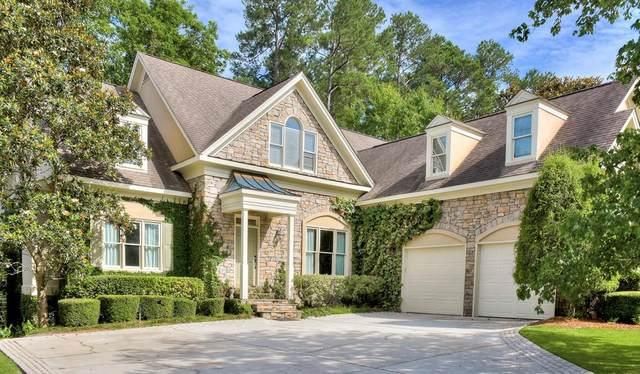 815 Shackleford Place, Evans, GA 30809 (MLS #456355) :: Shannon Rollings Real Estate