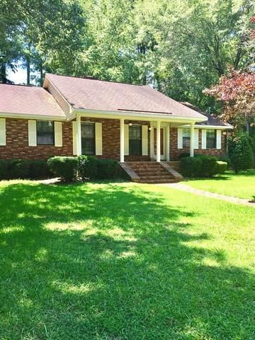 664 Magnolia Drive, Thomson, GA 30824 (MLS #456570) :: REMAX Reinvented | Natalie Poteete Team